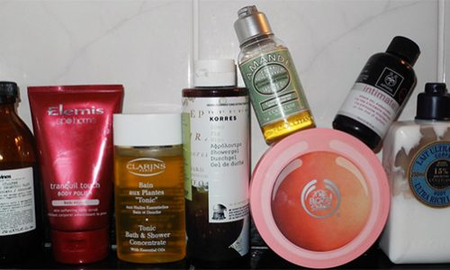 Shower-and-Bath-Products