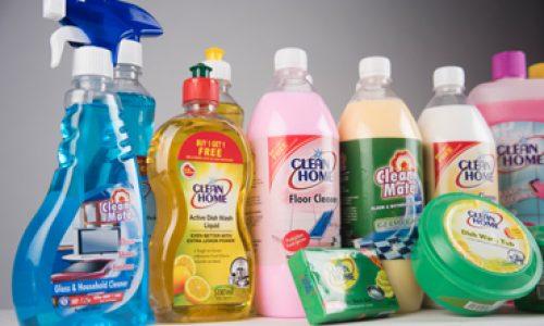 detergent&liquid
