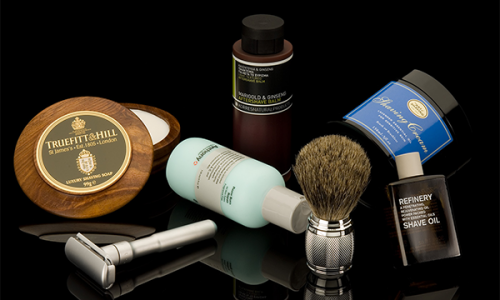 shaving-products-labels